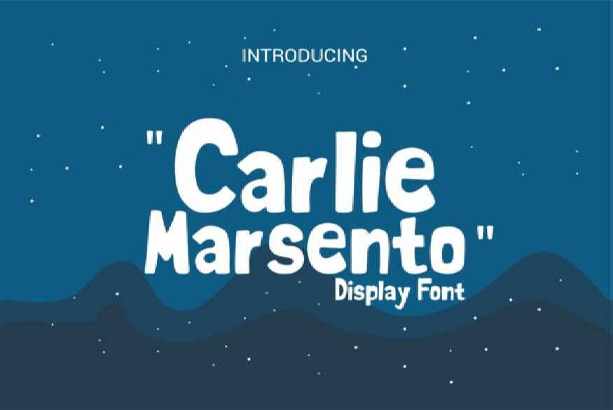 Carlie Marsento Font