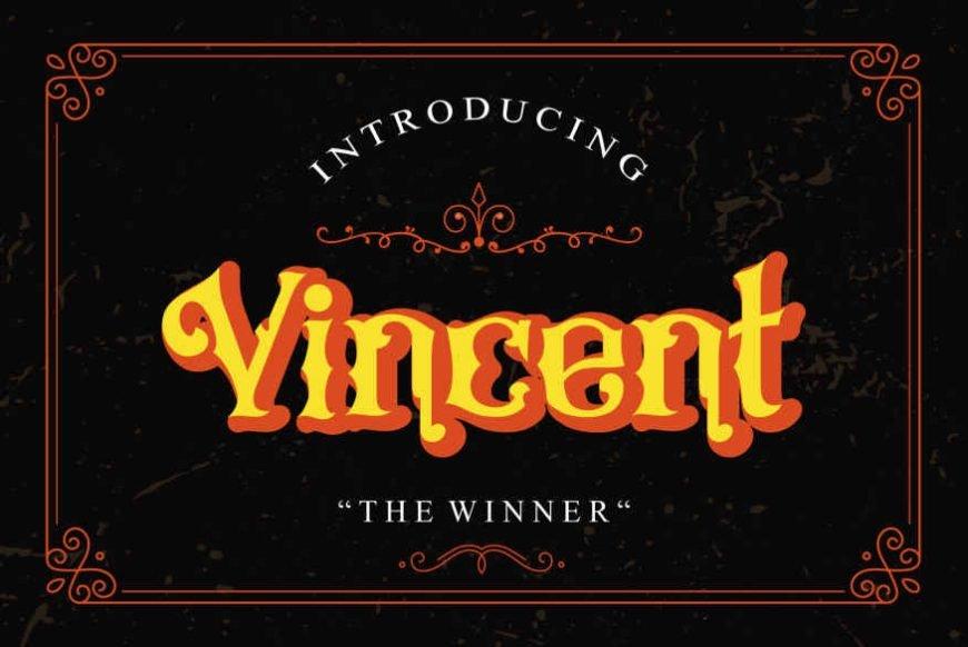 Vincent Font