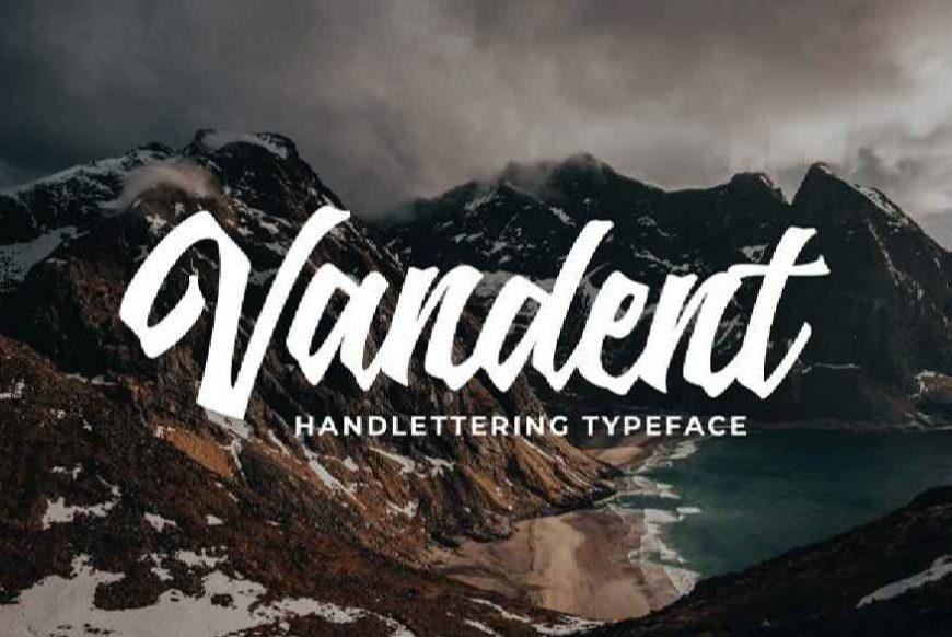 Vandent Font