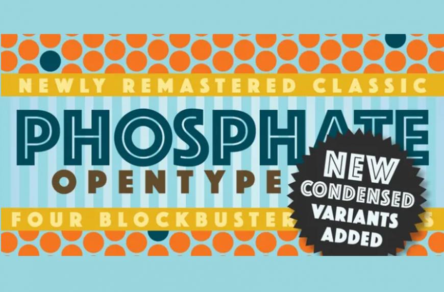 Phosphate Pro Full Family