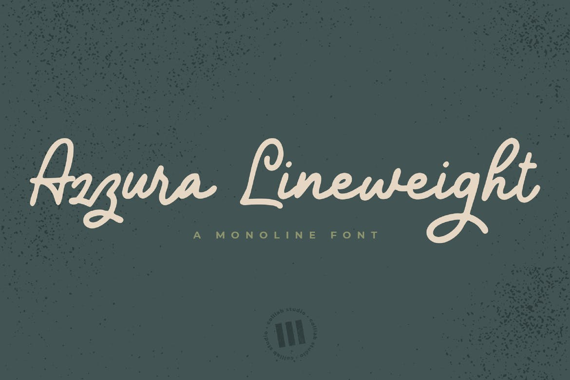 Azzura Lineweight