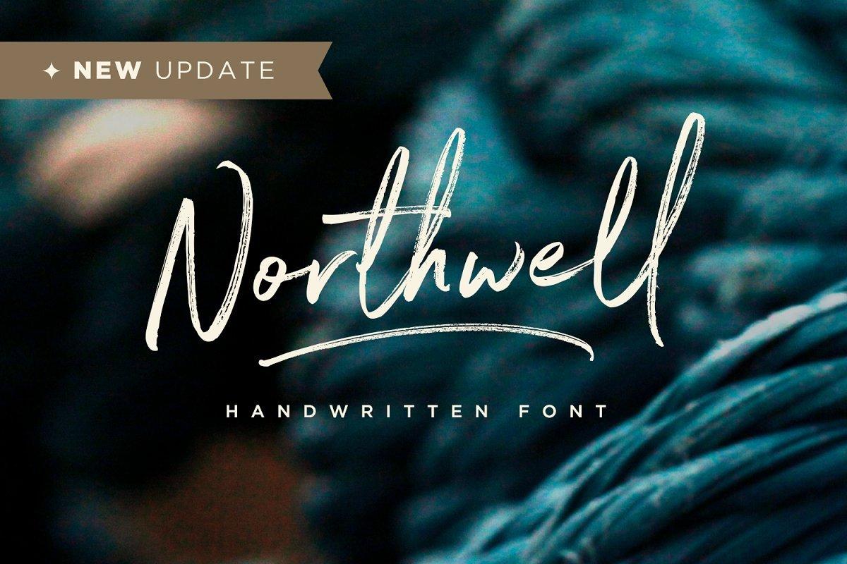 Northwell Font Free