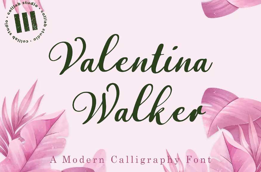 Valentina Walker